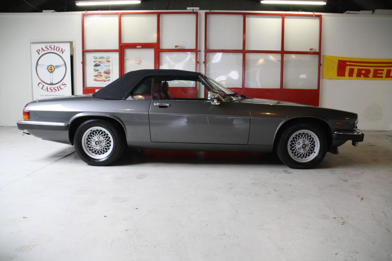Jaguar XJS V12 Cabriolet (5)