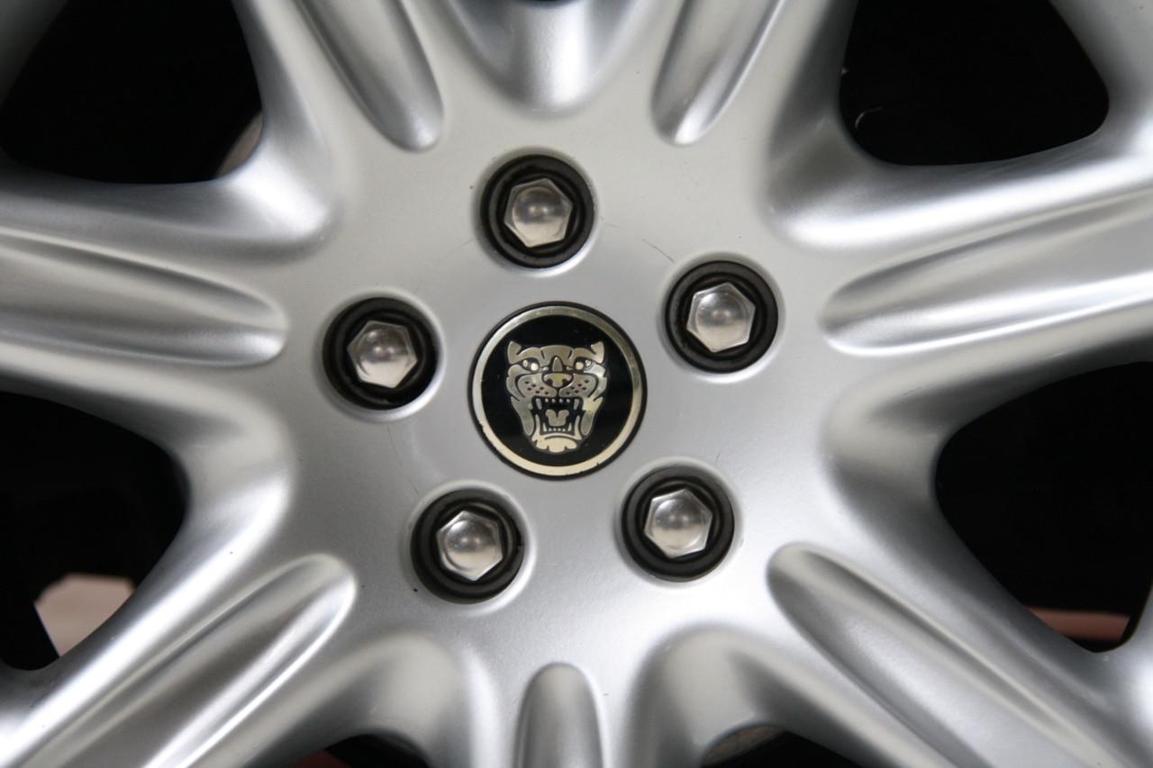 Jaguar XK 8 (14)