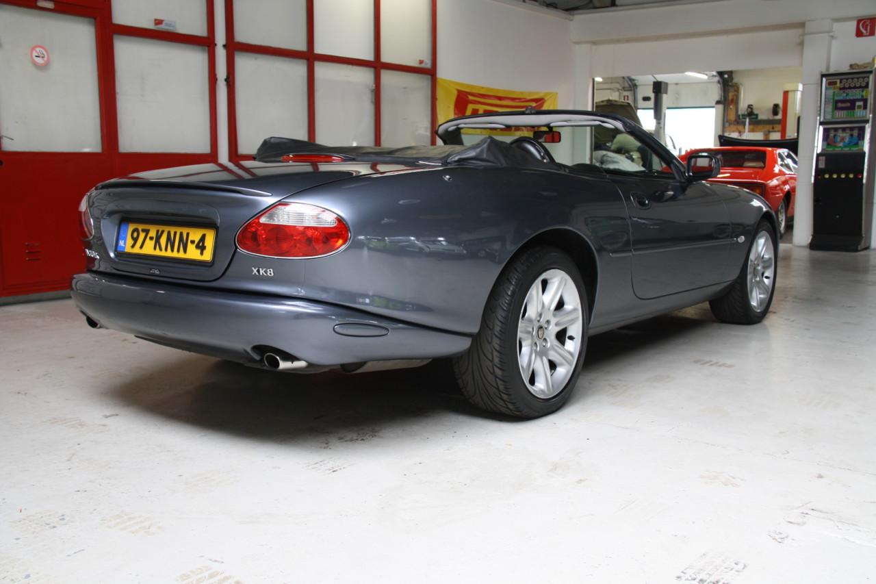 Jaguar XK 8 (17)