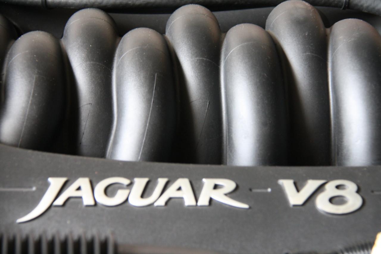 Jaguar XK 8 (8)