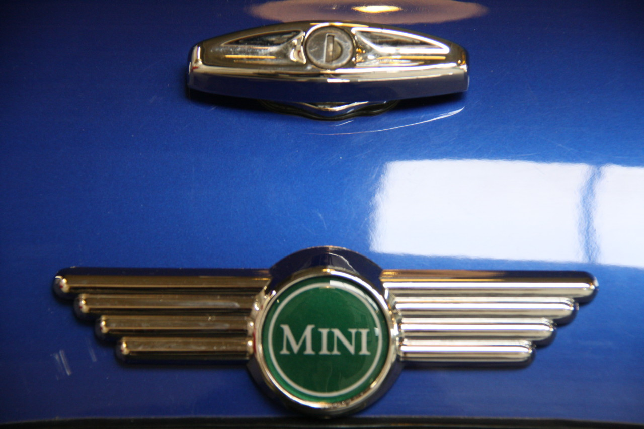 Mini Cooper Sport (12)