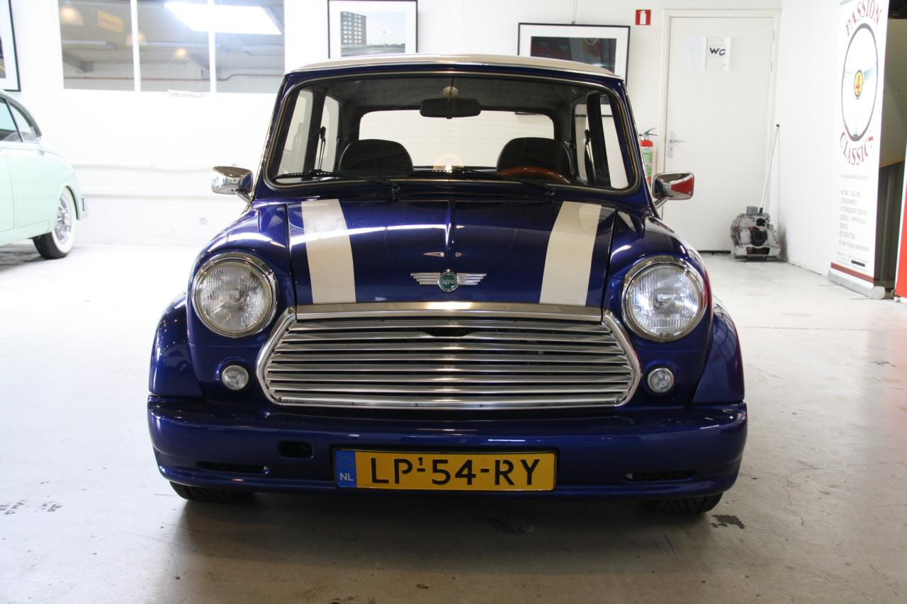 Mini Cooper Sport (14)