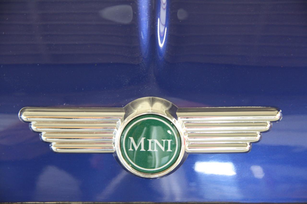 Mini Cooper Sport (2)