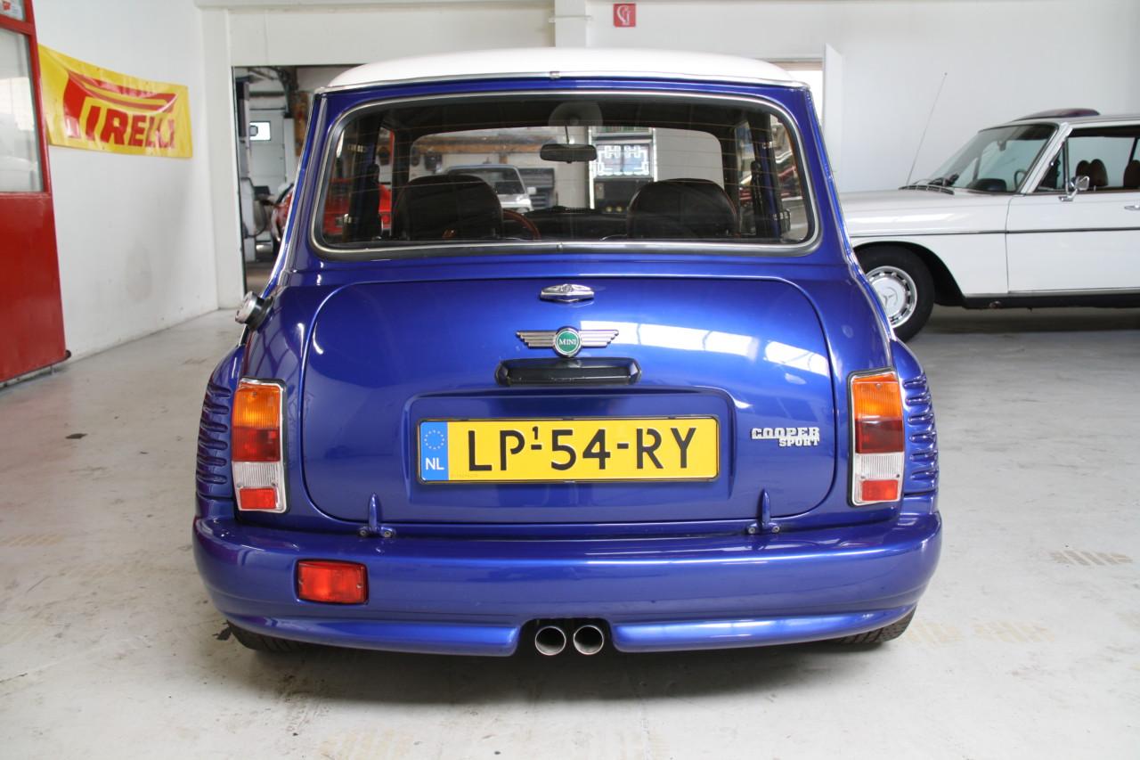 Mini Cooper Sport (3)
