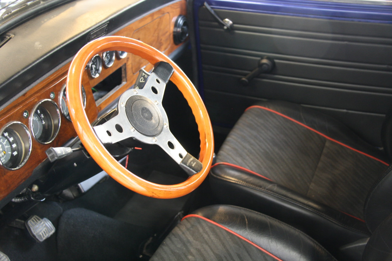 Mini Cooper Sport (6)
