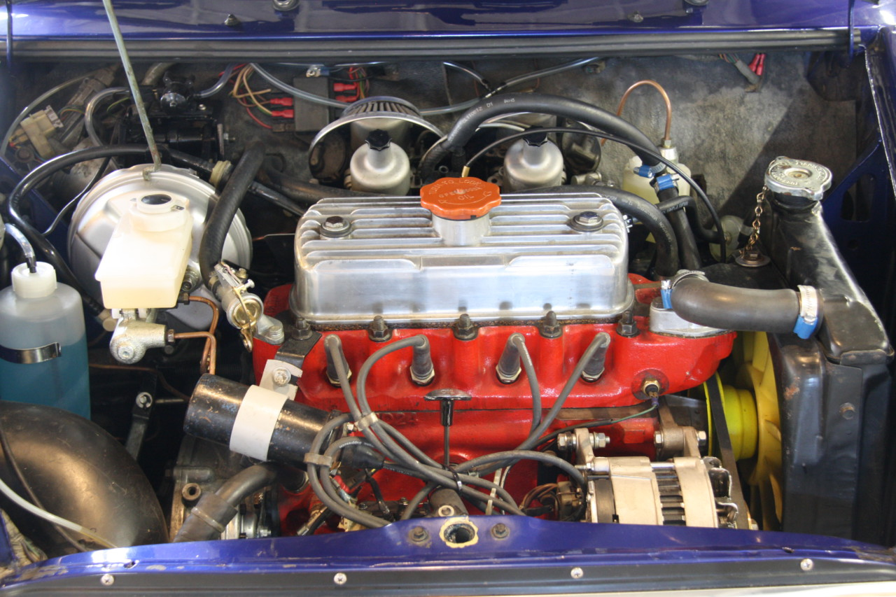 Mini Cooper Sport (8)