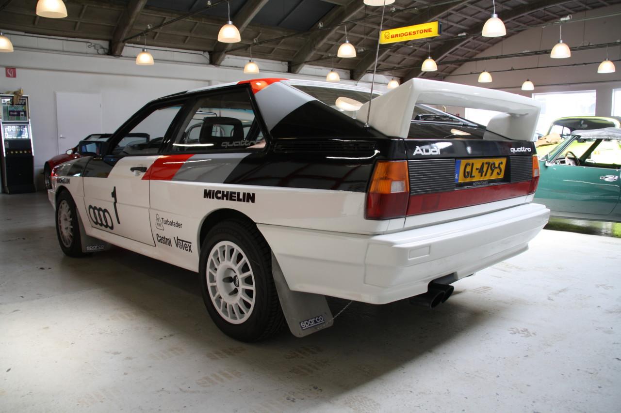 Audi Quattro (4)