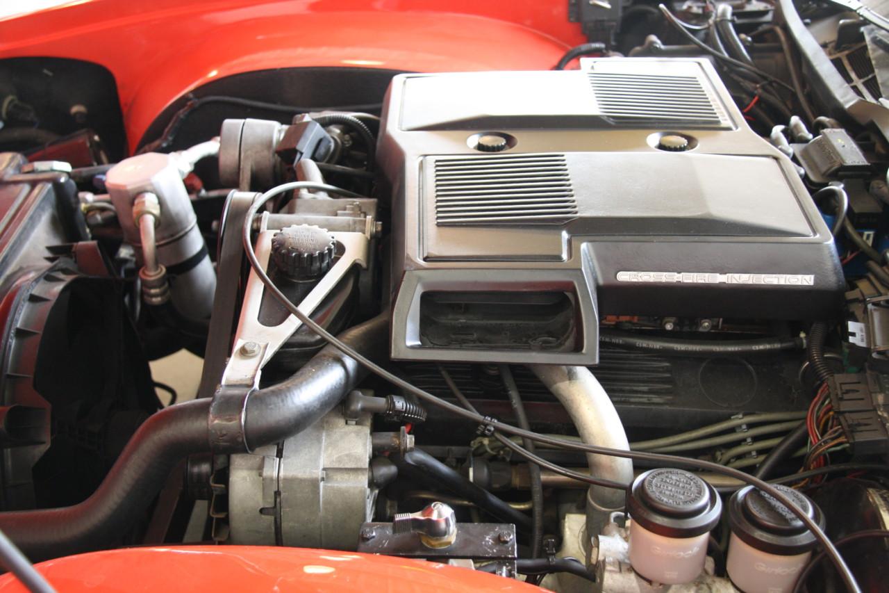 McBurnie Daytona (73)