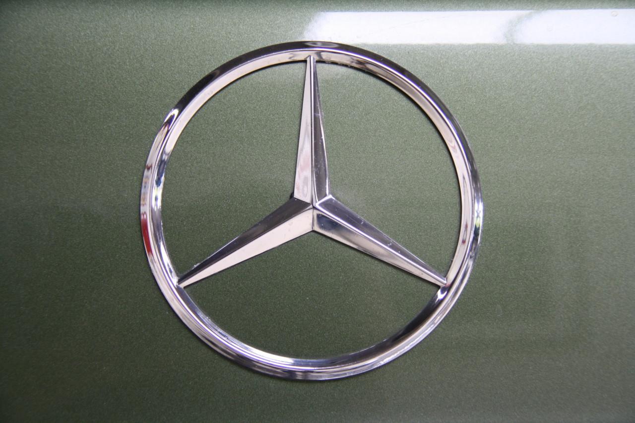 Mercedes 208 SE (1)