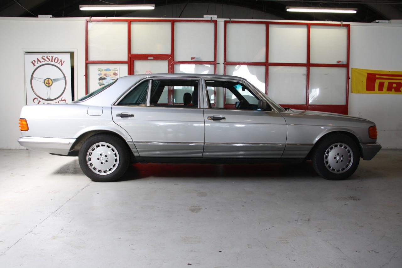 Mercedes 500 SEL (66)