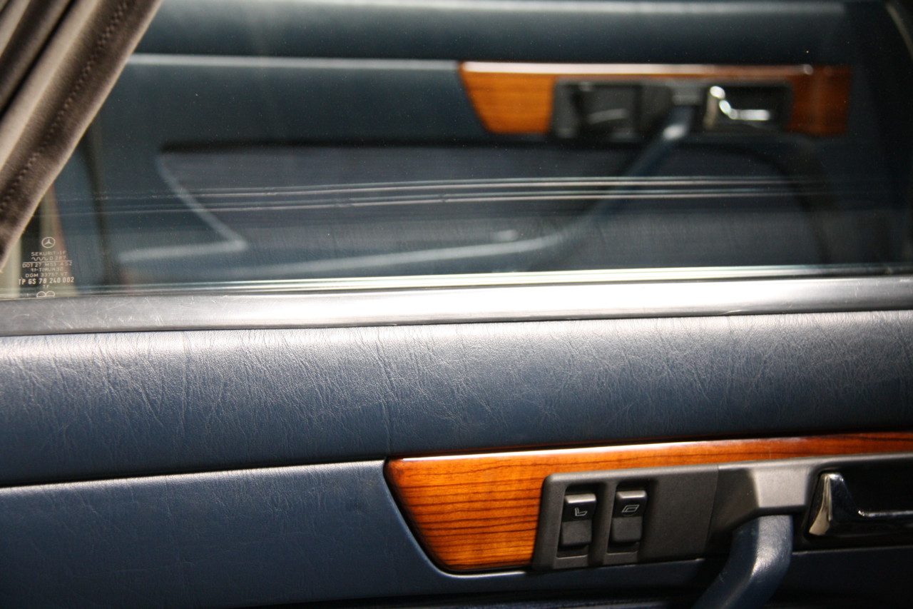 Mercedes 500 SEL (7)