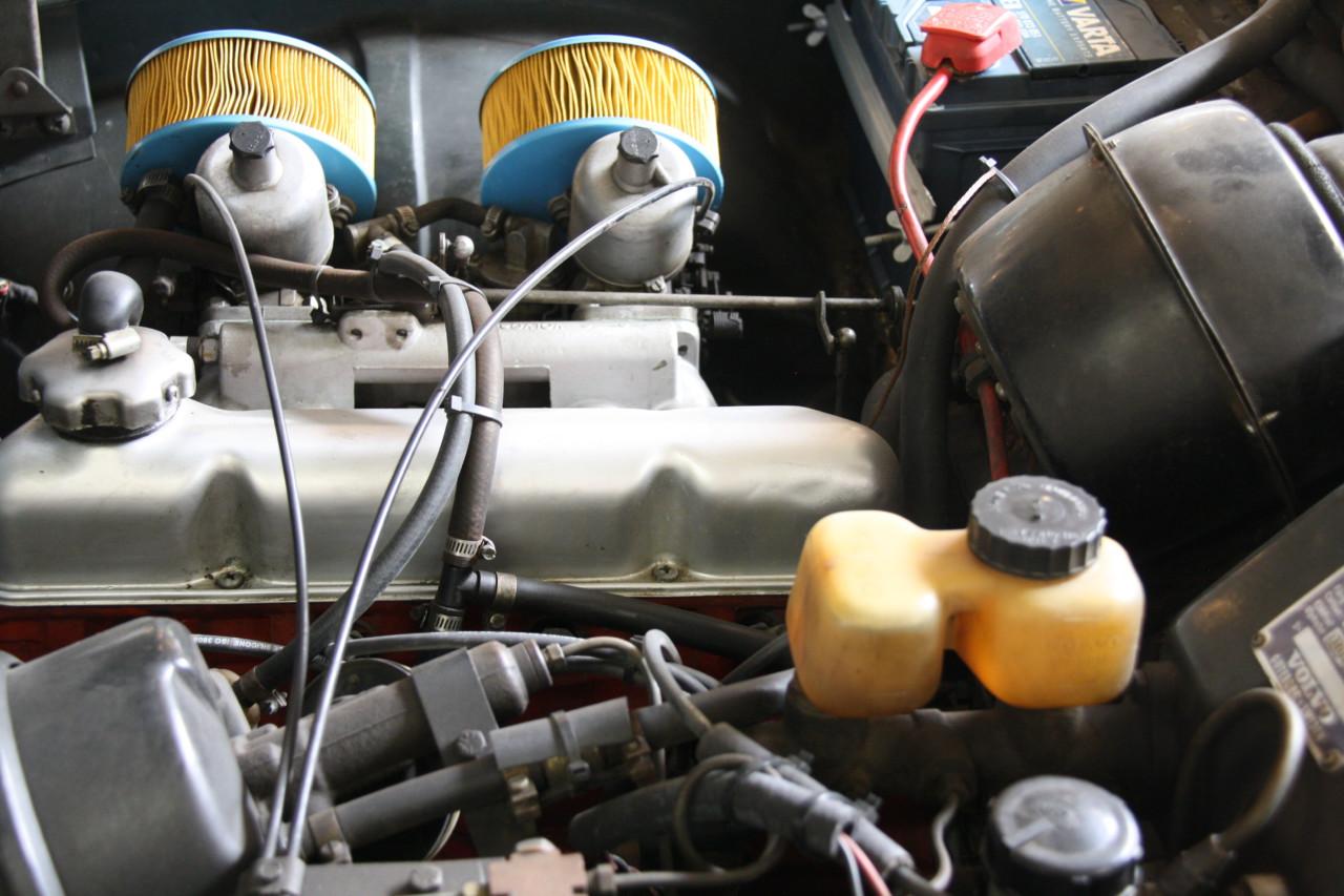 Volvo P1800 (10)