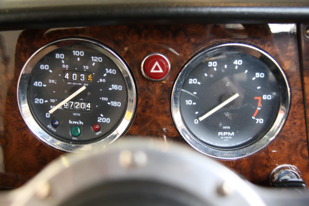 Triumph Spitfire (13)