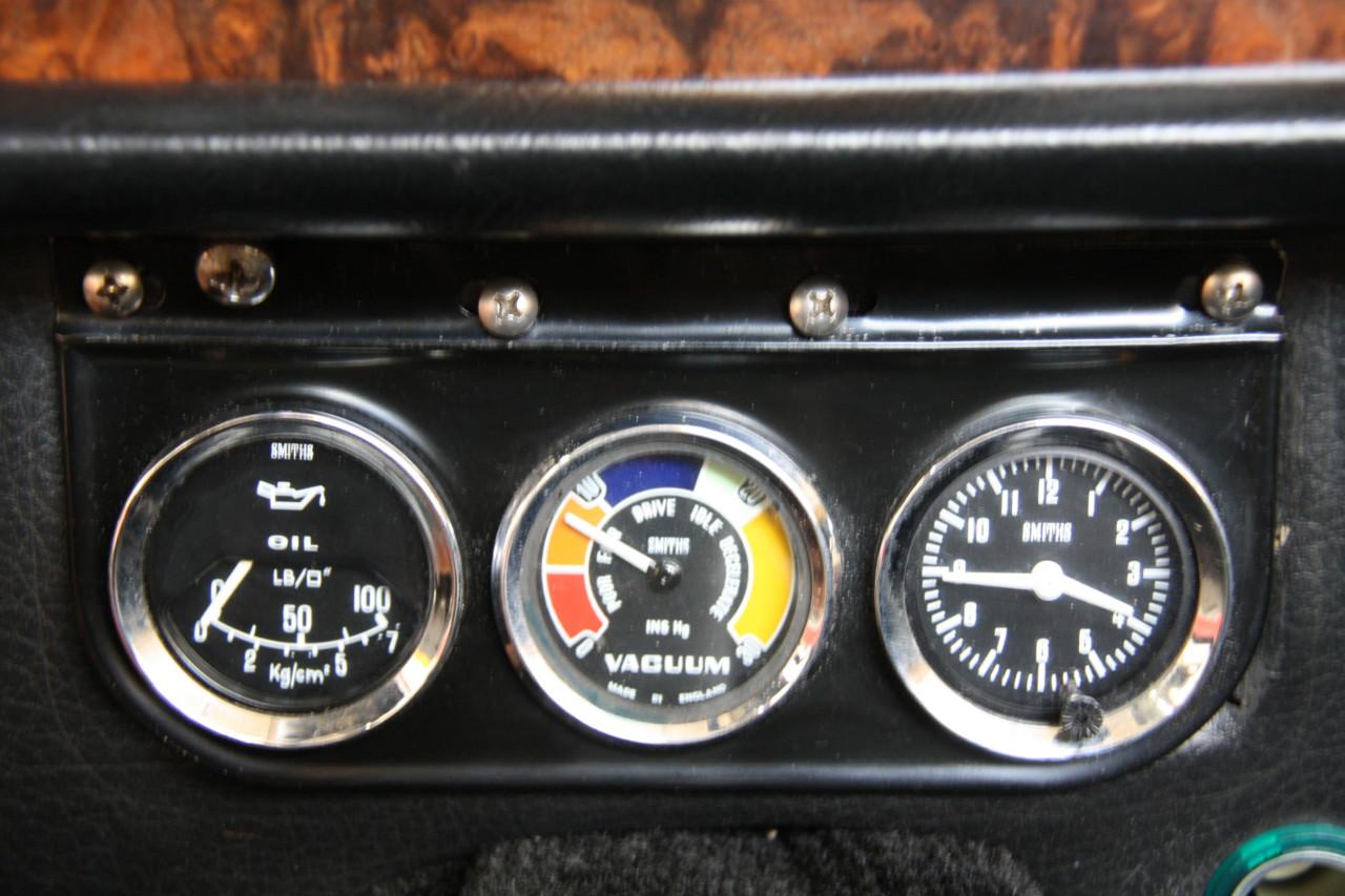 Triumph Spitfire (7)