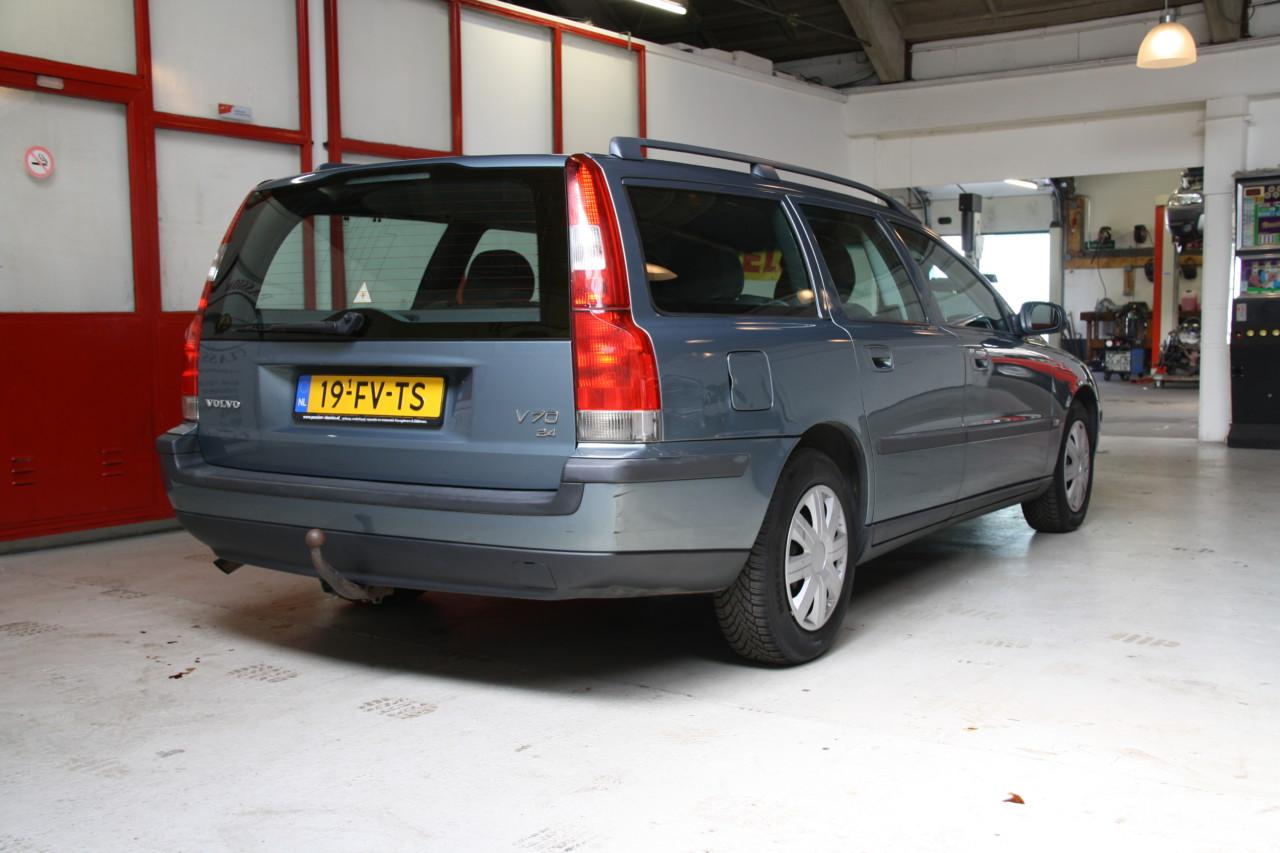 Volvo V70 (22)