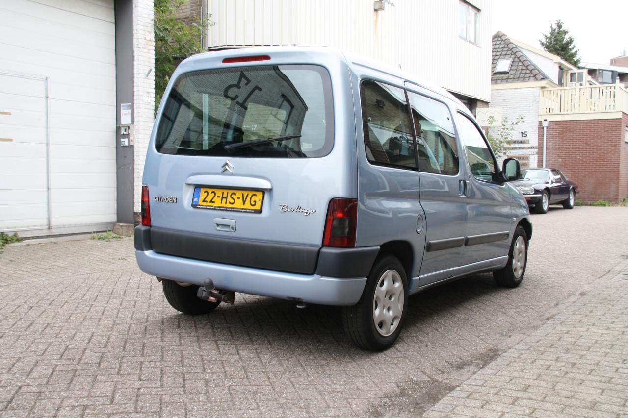 Citroen Berlingo (10)