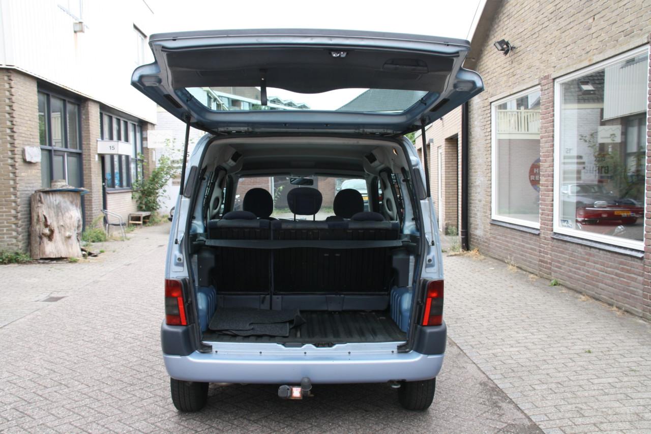 Citroen Berlingo (2)