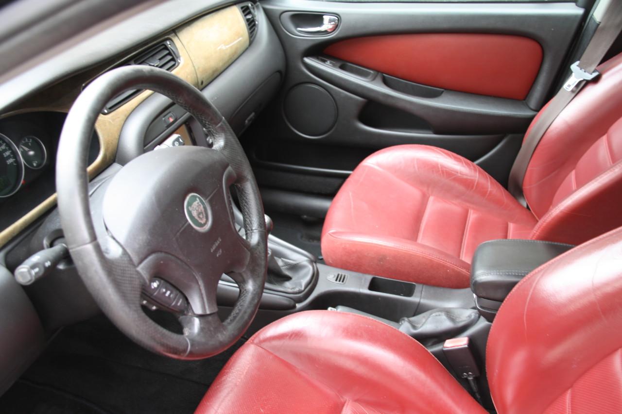 Jaguar X type (2)