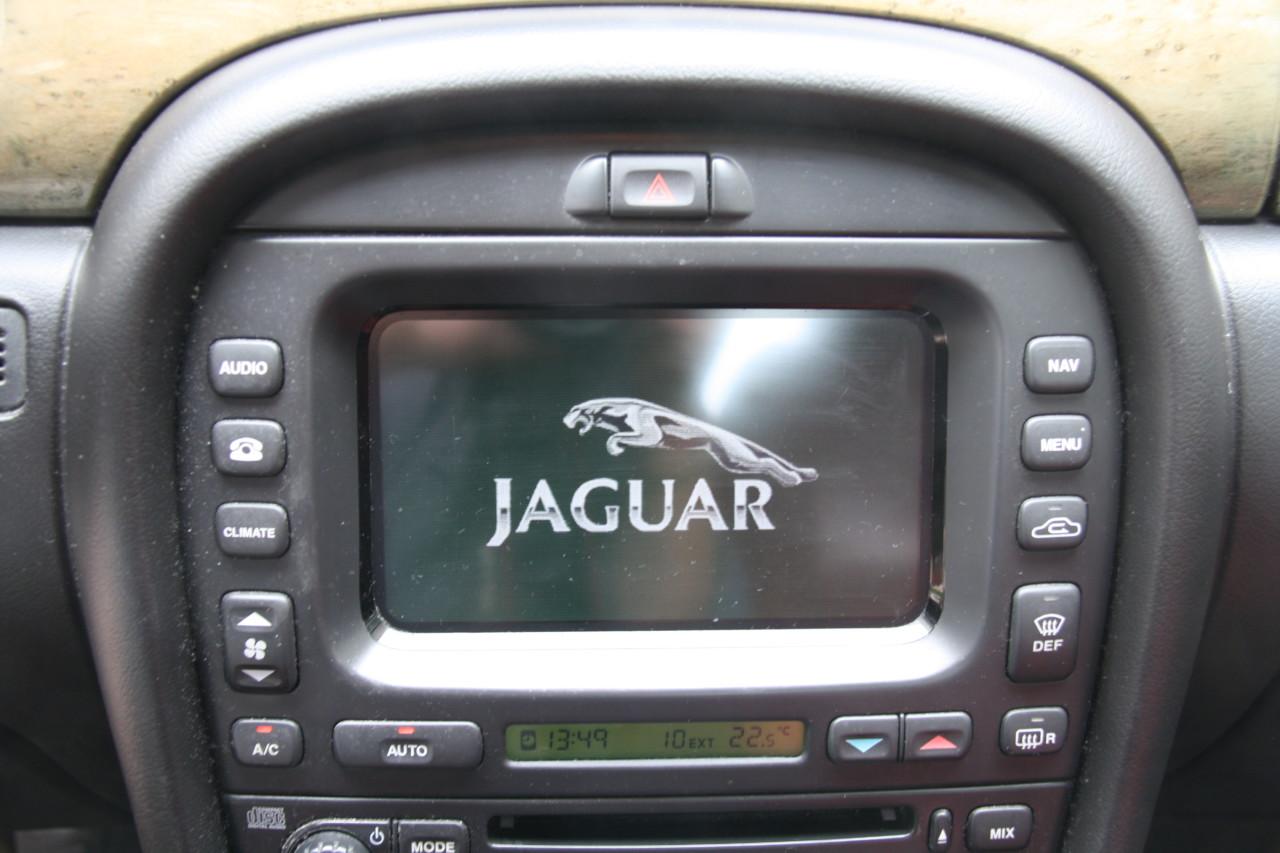Jaguar X type (3)