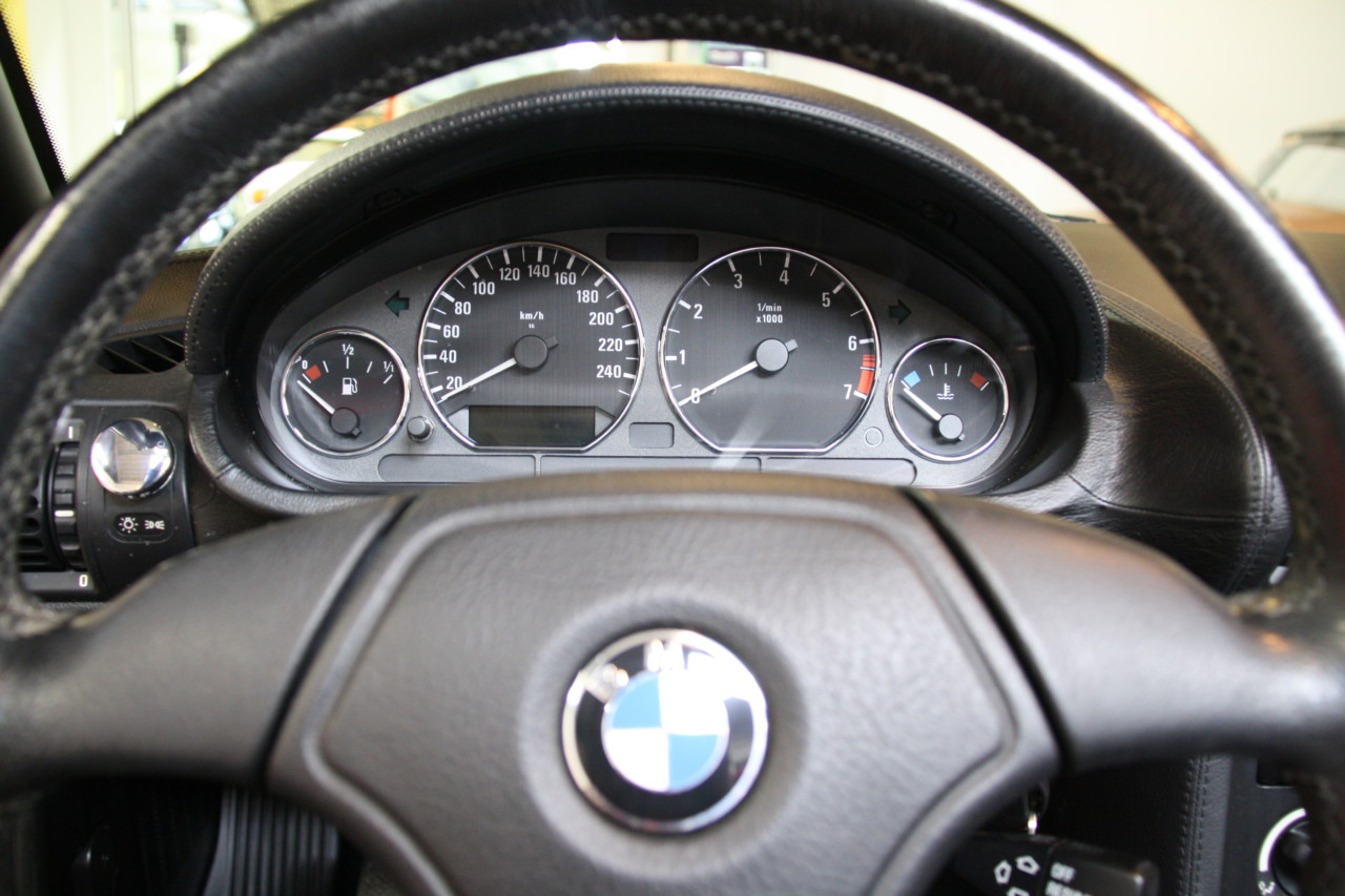 BMW Z3 (3)