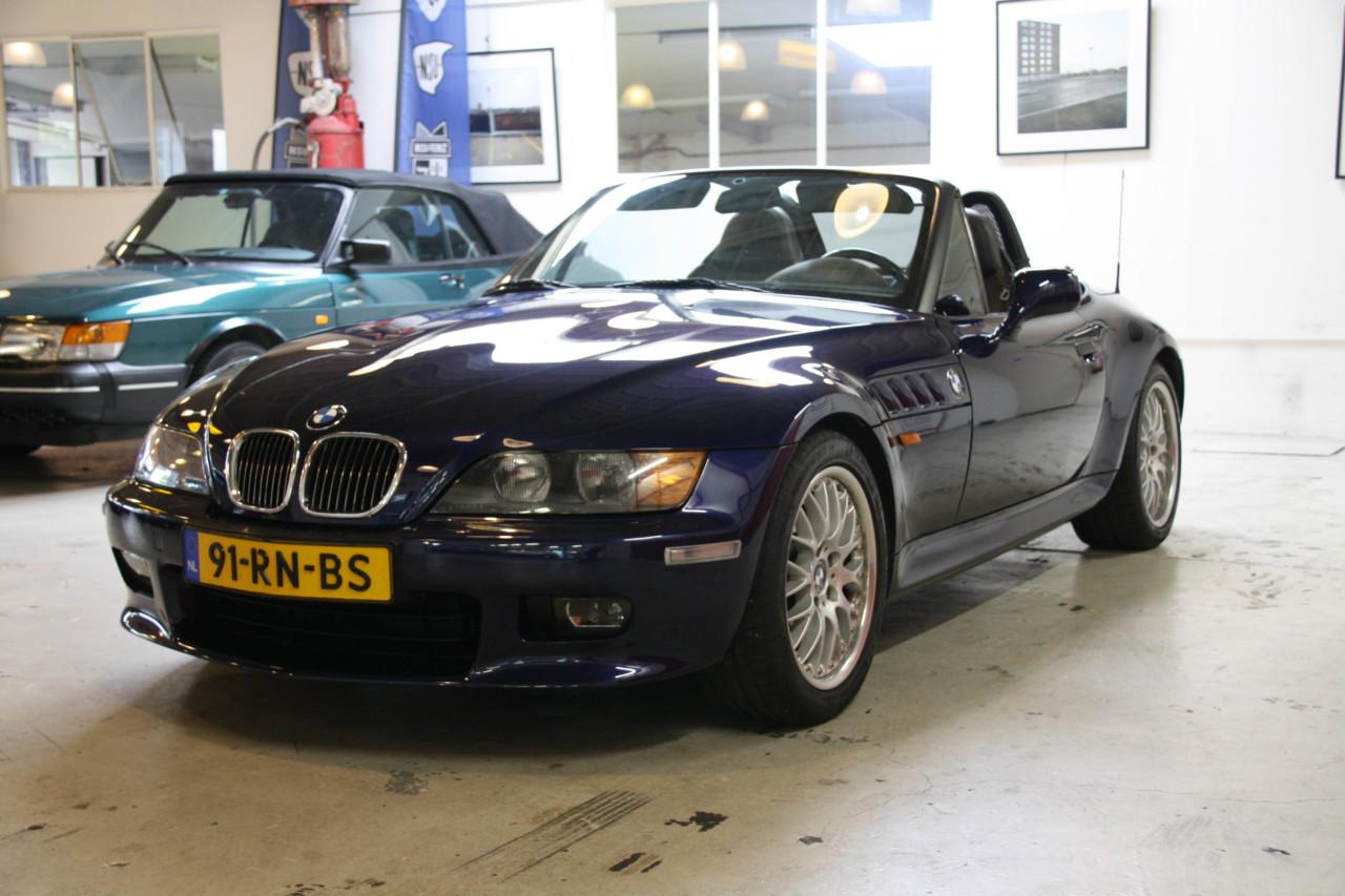 BMW Z3 (38)