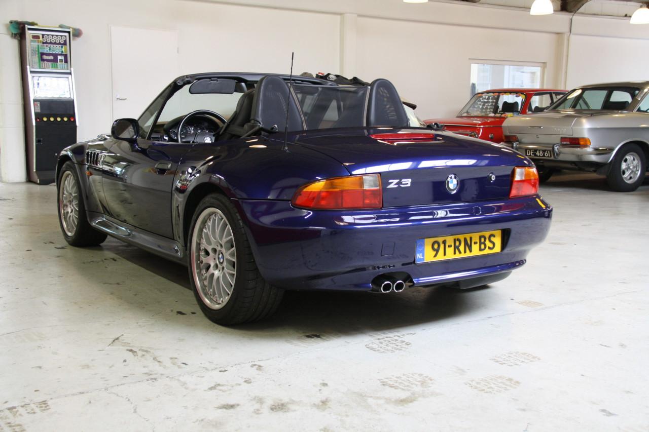 BMW Z3 (48)