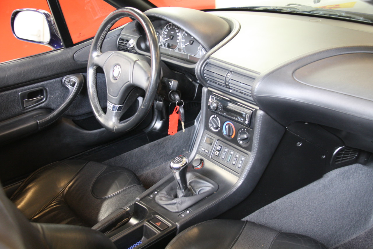 BMW Z3 (52)