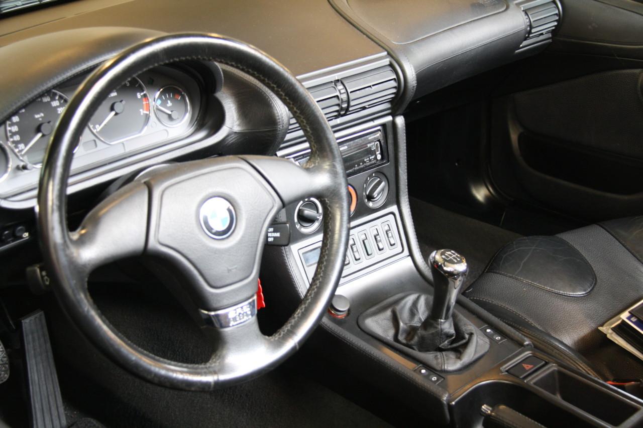 BMW Z3 (54)