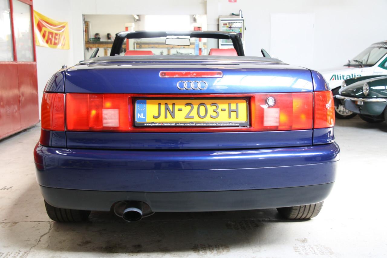 Audi 80 Cabriolet (26)