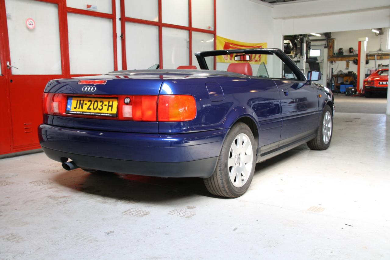 Audi 80 Cabriolet (27)