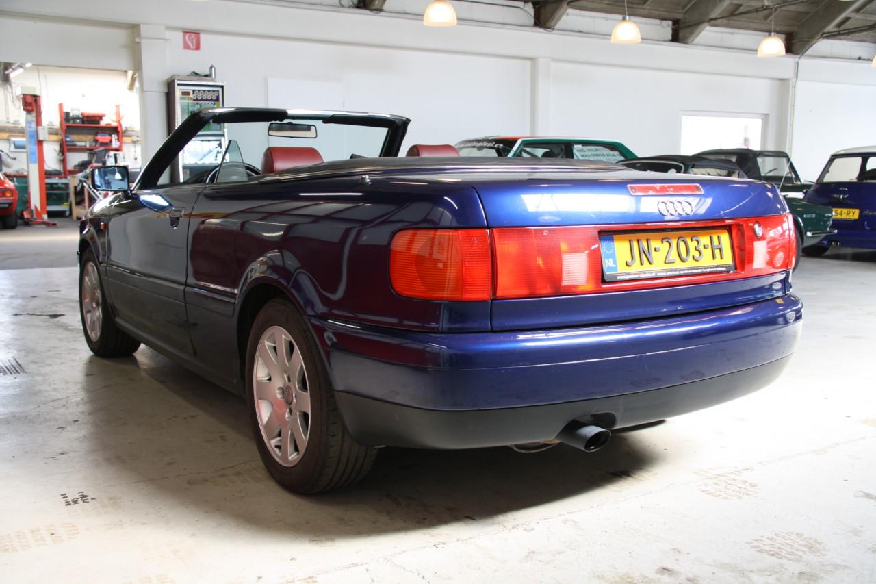Audi 80 Cabriolet (29)