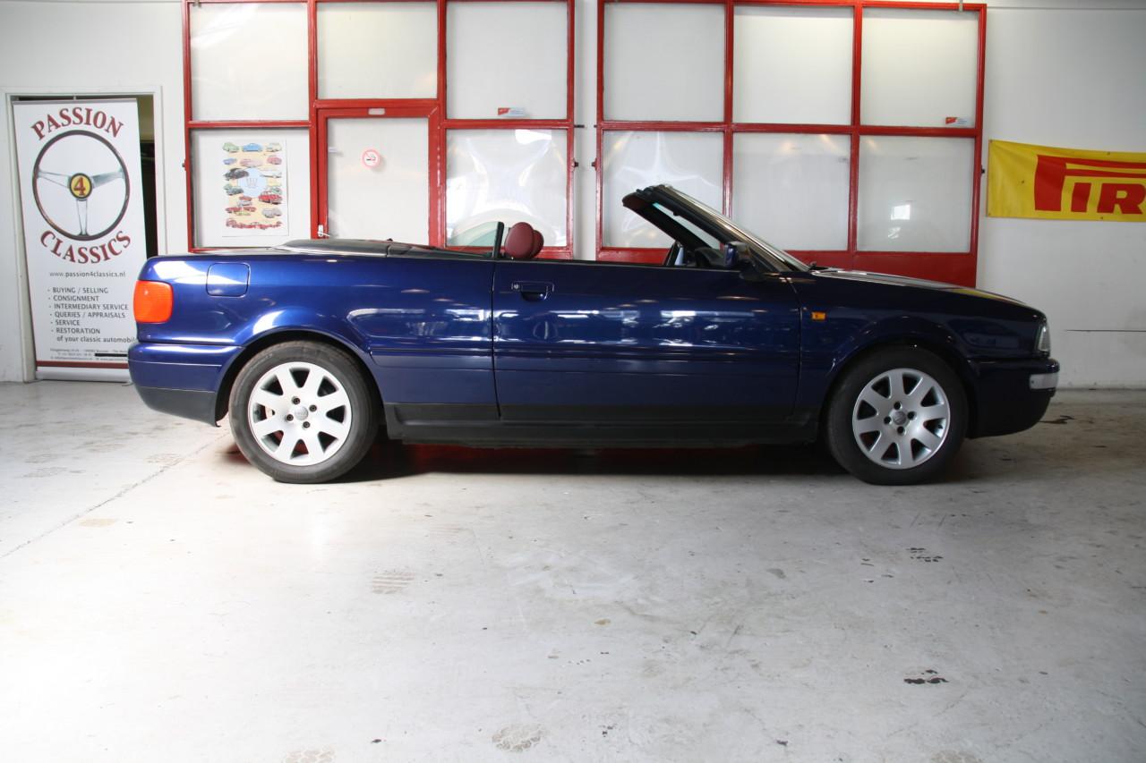 Audi 80 Cabriolet (32)