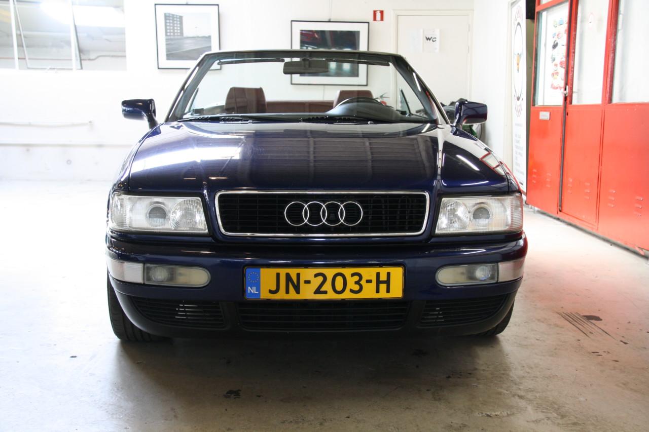 Audi 80 Cabriolet (35)