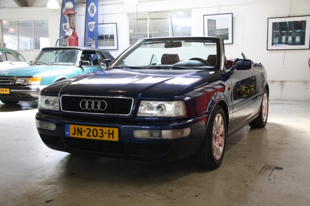 Audi 80 Cabriolet (36)