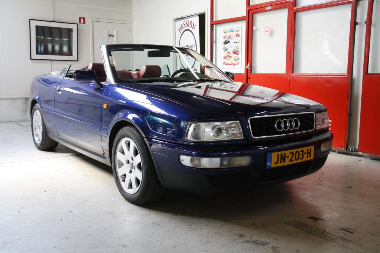 Audi 80 Cabriolet (40)