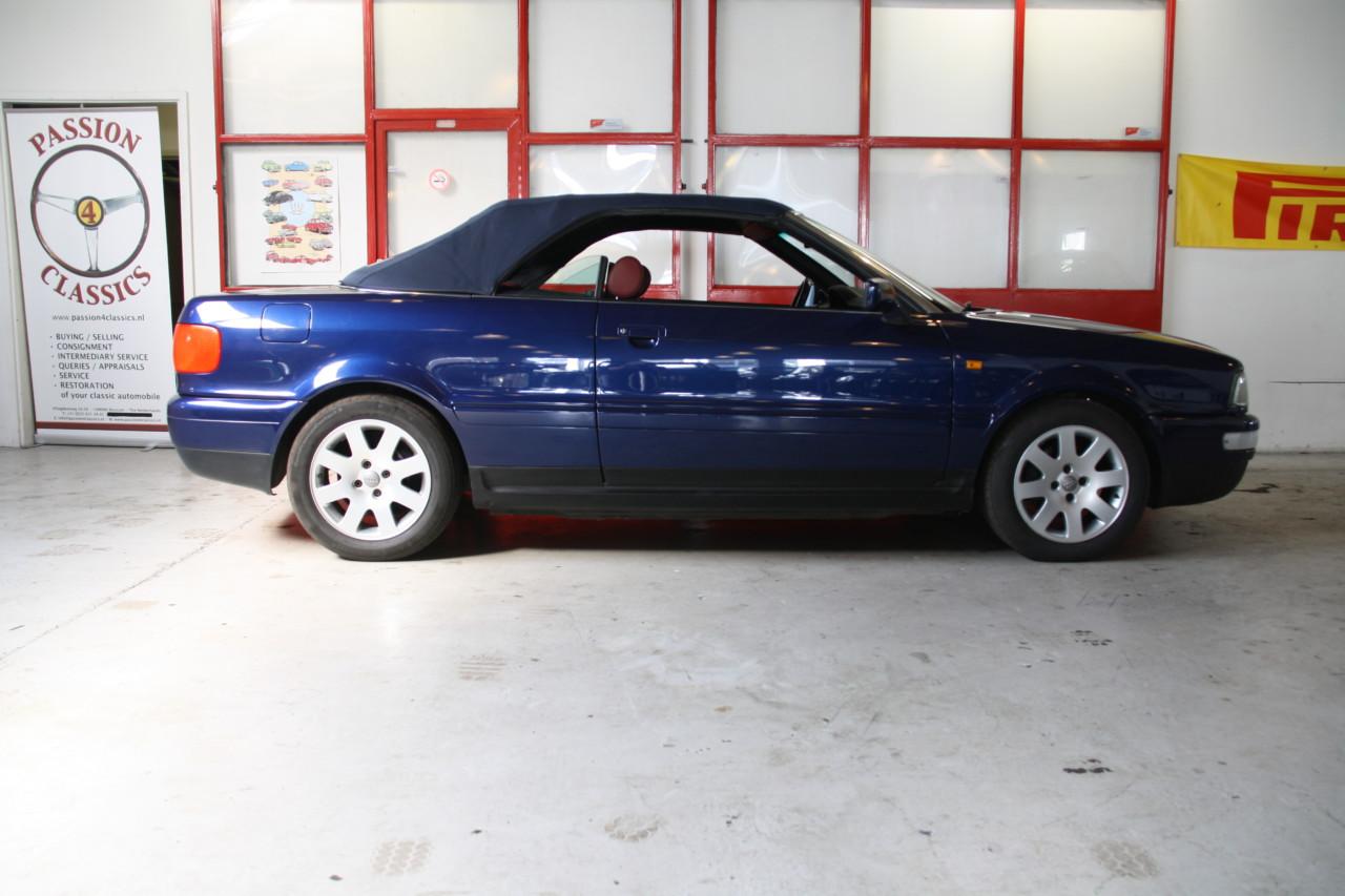 Audi 80 Cabriolet (43)
