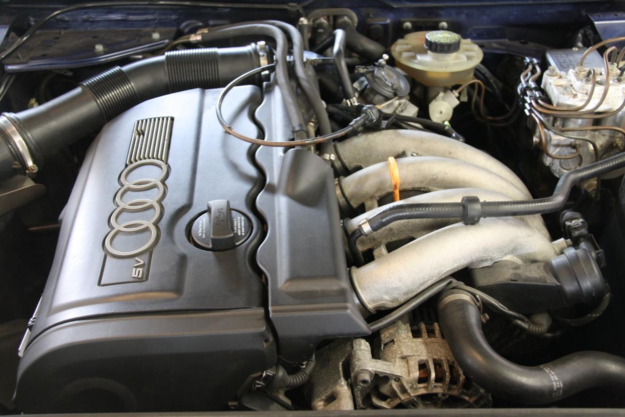 Audi 80 Cabriolet (46)