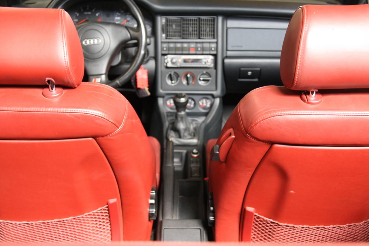 Audi 80 Cabriolet (7)