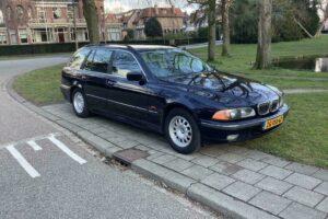 BMW 523i Touring '99