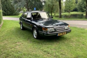 Saab 900 2.0i 16V 1992