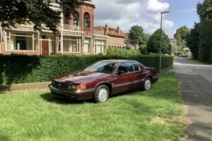 Cadillac Eldorado Coupé 4.9L